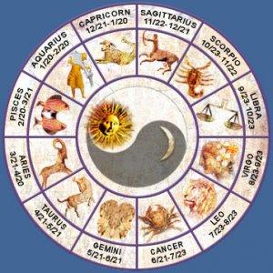 Дневен хороскоп за вторник 06.08 2013 г.