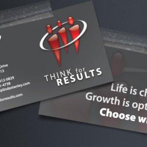 Ритуал с визитна картичка за успех