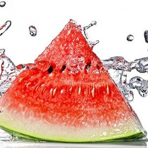 Кои са най-добрите храни за горещите дни