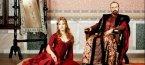 """Хюрем от """"Великолепният век"""" избяга в Германия по време на снимки"""