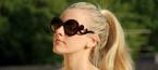 Провокативните очила на Prada Baroque