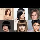 6 популярни дамски прически и какво разкриват те за вас