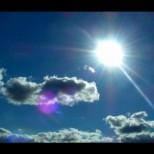 Синоптична прогноза за месец април по десетдневки-Очакват ни сняг и 30-градусови жеги!
