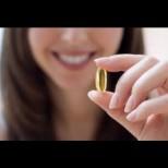 Вижте защо всяка жена трябва да пие рибено масло:Осигурява невероятна красота, помага при остеопороза, топи мазнините и ...