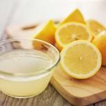 Пролетна диета за пречистване с лимони и голямо отслабване
