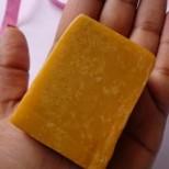 Домашен сапун за заличаване на петна по кожата само за 5 дни. Ето как да си го приготвите