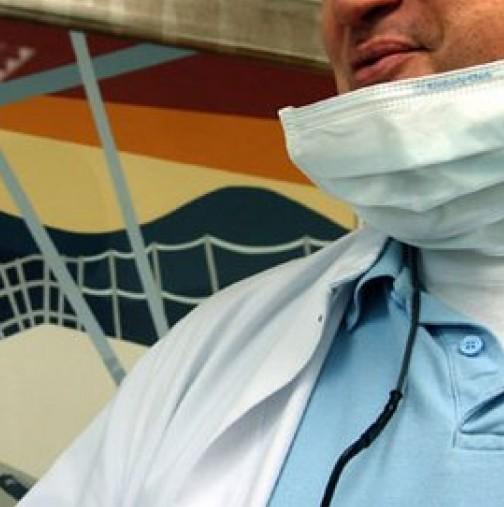 Вижте зъболекарят на ужасите, който вади здрави зъби, вместо болни!