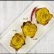 Ето как да си направите хрупкави рози от картофи. Супер лесно и бързо и ще шашнете всички (Ръководство в снимки)