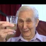 104-годишен дядо направи нещо невероятно за рождения си ден