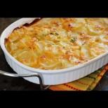Отслабване с картофи и сирене – по 1 килограм на всеки 2 дни. Хит диета за шеметен ефект