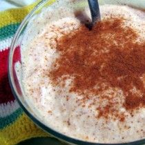 Канела и кисело мляко топят 3-4 килограма предимно от коремната област