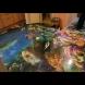 Впечатляващи 3D подове, които ще ви напълнят очите с красота. Просто уникални (Снимки)