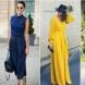4 смели цвята, които ще бъдат хит тази година (Снимки)