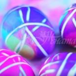 Много оригинален и лесен начин за боядисване на яйца. Направете истинско чудо за Великден (ВИДЕО)