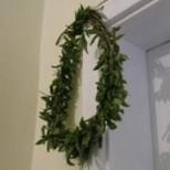Защо е важно да сложим венец от върбови клонки на вратата на Цветница