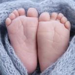 Роди се най-тежкото бебе в България до момента. Няма да повярвате колко тежи- абсолютна аномалия