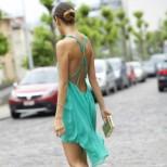 Прекрасни пролетни рокли за 2016