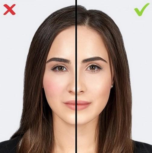 10 грешки в гримирането, които ви правят да изглеждате по-стари с 5 години