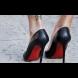 Сексапилните модели обувки за 2016