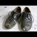 Поучителна история: Старите обувки