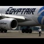 Първи снимки на стюардеса и пилот от взривения в Средиземно море пътнически самолет
