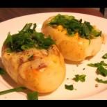 Как да си приготвите диетичен пълнен картоф? Хем да е вкусно, хем да отслабваш