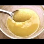 Тази домашна рецепта сваля по- бързо високото кръвно и холестерола, от което и да било хапче