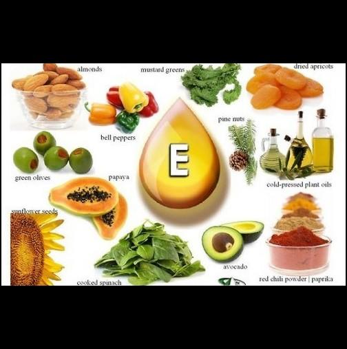 Ето кои са най- важните витамини и минерали за всяка жена
