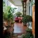 Няколко страхотни идеи да превърнете балкона си в приказно място за релакс (Снимки)