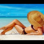 Как да познаем, дали жената на плажа е французойка, англичанка, рускиня, германка, или българка