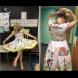 Краят на учебната година би бил още по-хубав, ако всички учителки носеха такива рокли (снимка):