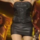 Известна родна фолк певица жестоко пребита от мъжа си в хотел! (Снимки)