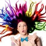 Кой е цветът, който ви носи късмет и енергия? Проверете според месеца на раждане: