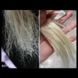 Ето какво трябва да направите, за да спрете ужасният цъфтеж на косата