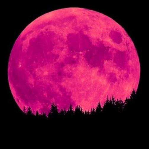"""Предстои да видим """"ягодова луна""""-Ето кога ще се появи"""