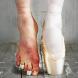 Цената на аплодисментите: 45 снимки показващи силата и труда на балерините