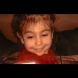 Помните ли малката Ани? 1 година след убийството й майка й каза: Имам непоносима тежест, която винаги ще нося, защото ...
