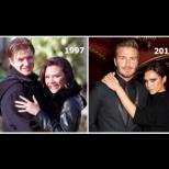 10 известни двойки, които доказаха, че любовта може да трае вечно!