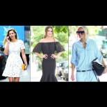 Още ги нямате в гардероба си? Какво чакате?! Това са трите задължителни рокли за лятото: