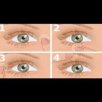 Правя този масаж на очите по 10 минути на ден: Невероятно! Болката и напрежението изчезнаха, виждам два пъти по-добре без очила!