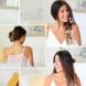 5-те най- хитови летни прически само за 1 минута време, а косата ви ще изглежда изумително (Видео)