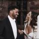 Вижте приказната сватба на Сиара и роклята, която ще ви накара да ахнете!