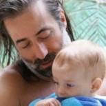 Новородената дъщеричка на Андрей Едрев на косъм от смъртта, заради лекарска грешка
