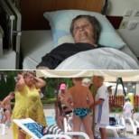 Защо руската бабуля идва с трите си внучета у нас на море, а баба Дона яде бой до спукване от ръжевоконарски роми