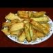 Е толкова яки тиквички по гръцки не сте яли. Бягайте към кухнята да си направите, че деня мина