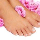 Какви са симптомите за гъбички по краката