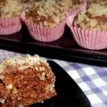 Лесни и бързи вафлени кексчета