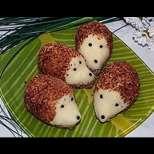 Вкусни таралежковци