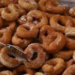 Содени кравайчета за закуска