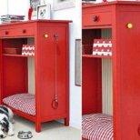 Вдъхнете живот на старите мебели